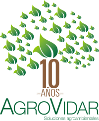 2008-2018, 10 años Agrovidar