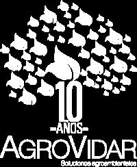 10 años Agrovidar