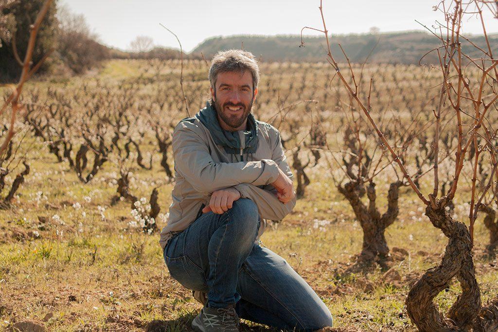 Ingeniero agrónomo - Gonzalo Villalba Eguren Agrovidar