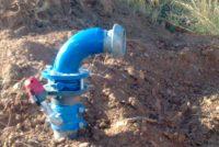 Modernización de regadío Mavaz, Quel