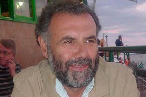 José Luis Porcuna