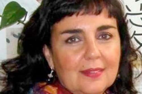Ma Del Carmen Jaizme Vega
