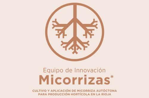 Equipo de innovación Micorrizas