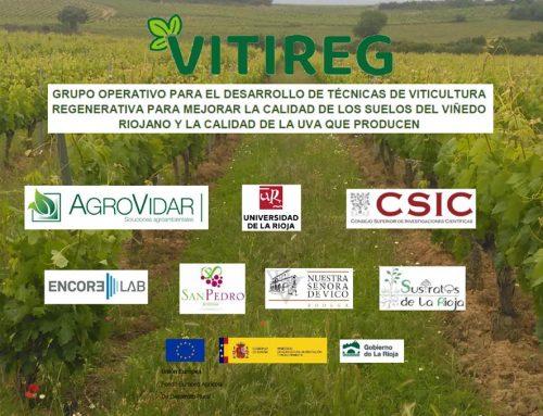 Grupo Operativo Viticultura Regenerativa